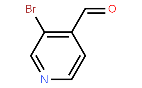 AM10977 | 70201-43-3 | 3-Bromopyridine-4-carboxaldehyde