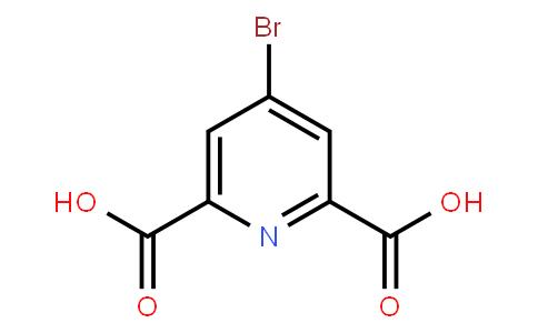 AM10979 | 162102-81-0 | 4-Bromopyridine-2,6-dicarboxylic acid