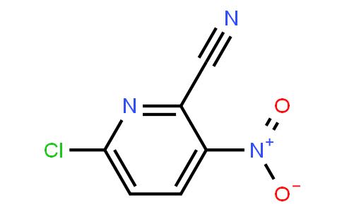 AM10981 | 93683-65-9 | 6-Chloro-2-cyano-3-nitropyridine