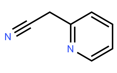 2-(Cyanomethyl)pyridine
