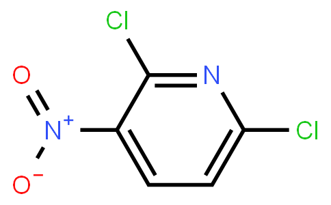 2,6-Dichloro-3-nitropyridine