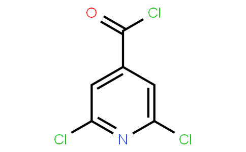 AM11004 | 42521-08-4 | 2,6-Dichloropyridine-4-carboxylic chloride