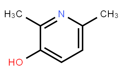 AM11011 | 1122-43-6 | 2,6-Dimethyl-3-hydroxypyridine