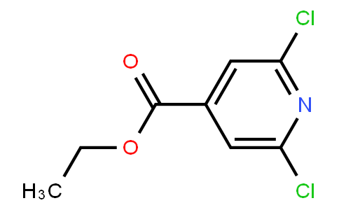 AM11019 | 1604-14-4 | Ethyl 2,6-dichloropyridine-4-carboxylate
