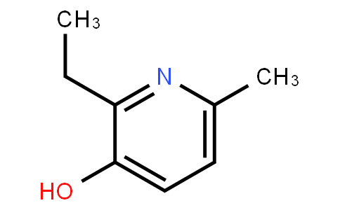AM11020 | 2364-75-2 | 2-Ethyl-3-hydroxy-6-methylpyridine