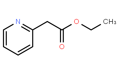 Ethyl pyridine-2-acetate
