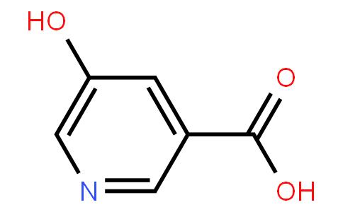 5-Hydroxypyridine-3-carboxylic acid