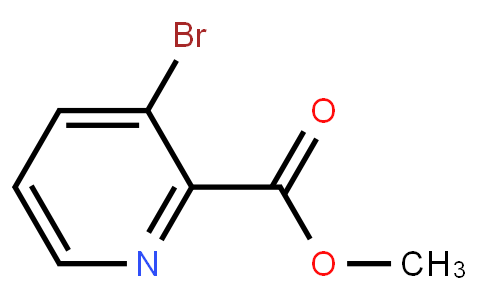 AM11031 | 53636-56-9 | Methyl 3-bromopyridine-2-carboxylate