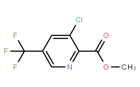 AM11033 | 655235-65-7 | Methyl  3-chloro-5-(trifluoromethyl)pyridine-2-carboxylate