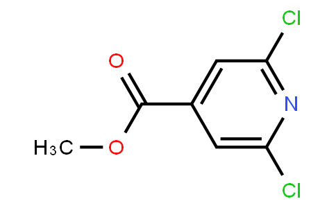 Methyl 2,6-dichloropyridine-4-carboxylate
