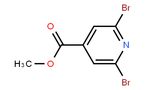 AM11036 | 119308-57-5 | Methyl 2,6-dibromopyridine-4-carboxylate