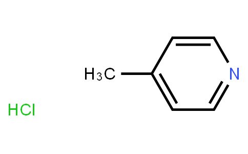 4-Methylpyridine HCl