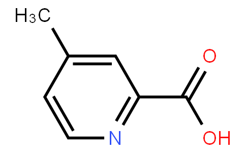 AM11044 | 4021-08-3 | 4-Methylpyridine-2-carboxylic acid