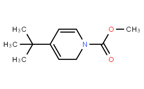 AM11045 | 934984-62-0 | Methyl 4-tert-butylpyridine-1-carboxylate