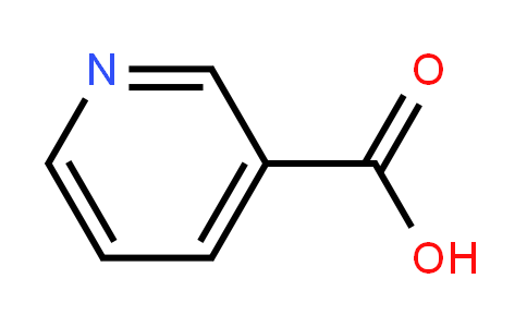 AM11050 | 59-67-6 | Pyridine-3-carboxylic acid