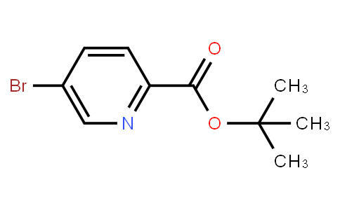 AM11054 | 845306-08-3 | Tert-butyl  5-bromopyridine-2-carboxylate