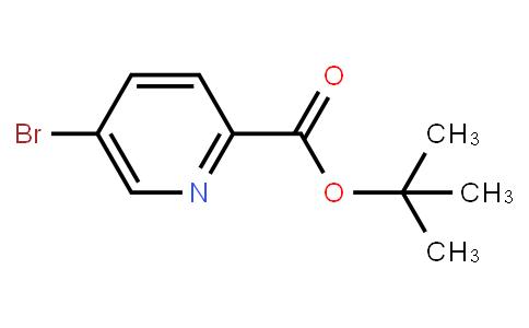 Tert-butyl  5-bromopyridine-2-carboxylate