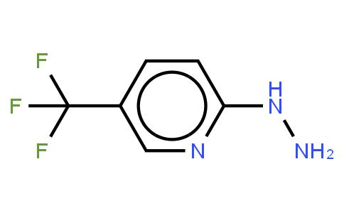 5-(Trifluoromethyl)pyridine-2-hydrazine