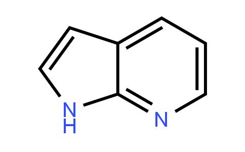 1H-Pyrrolo[2,3-b]pyridine