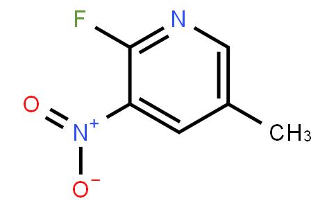 AM11067 | 19346-44-2 | 2-Fluoro-5-Methyl-3-Nitropyridine