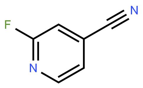 2-Fluoroisonicotinonitrile