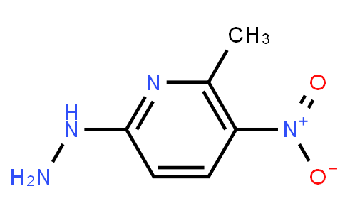 AM11071 | 28489-37-4 | (6-Methyl-5-nitropyridin-2-yl)hydrazine