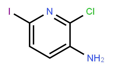 AM11072 | 1032507-20-2 | 3-Amino-2-Chloro-6-Iodopyridine