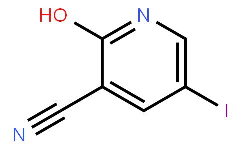 AM11074 | 766515-33-7 | 2-Hydroxy-3-Cyano-5-Iodopyridine