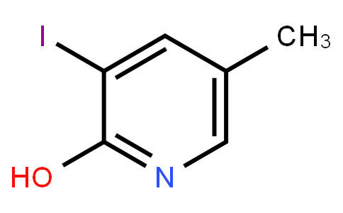 AM11075 | 313678-93-2 | 2-Hydroxy-3-Iodo-5-Methylpyridine