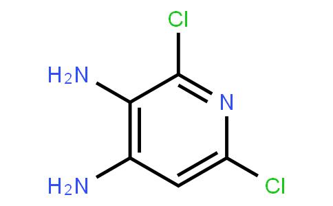 AM11087 | 101079-63-4 | 3,4-Diamino-2,6-Dichloropyridine
