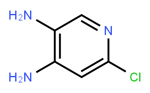 AM11090 | 89182-17-2 | 3,4-Diamino-6-Chloropyridine