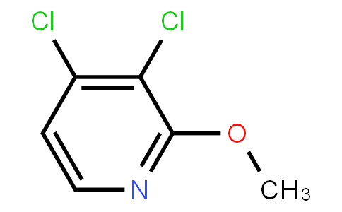 AM11091 | 934180-50-4 | 3,4-Dichloro-2-Methoxypyridine