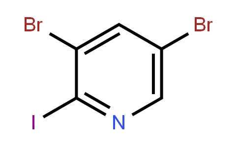 3,5-Dibromo-2-Iodopyridine