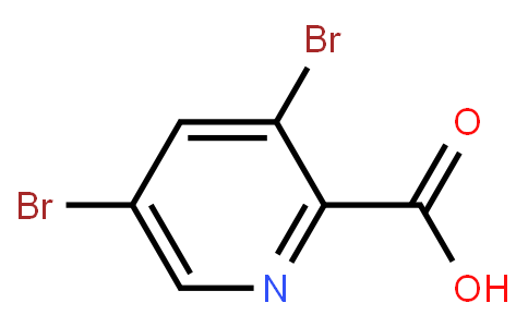 AM11094 | 61830-40-8 | 3,5-Dibromopyridine-2-Carboxylic Acid