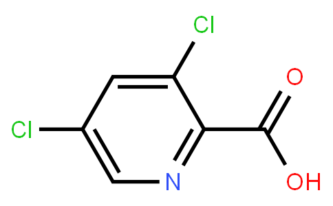 AM11096 | 81719-53-1 | 3,5-Dichloropyridine-2-Carboxylic Acid