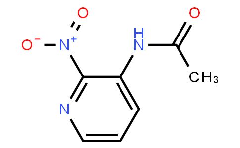 N-(2-Nitropyridin-3-yl)acetamide