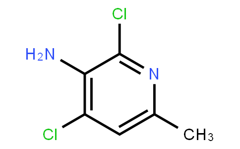 AM11104 | 179056-98-5 | 3-Amino-2,4-Dichloro-6-Methylpyridine
