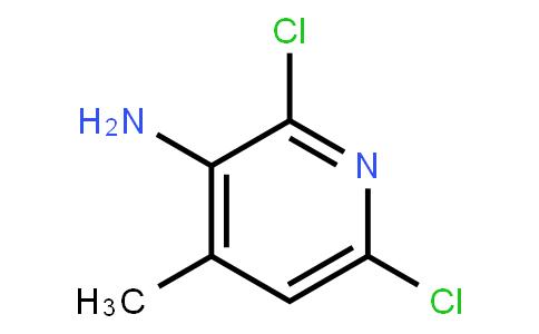 AM11107 | 129432-25-3 | 3-Amino-2,6-Dichloro-4-Methylpyridine