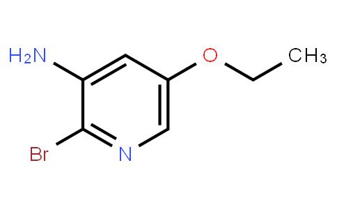 AM11108 | 663193-84-8 | 3-Amino-2-Bromo-5-Ethoxypyridine