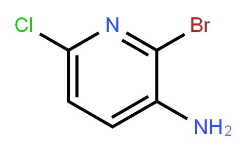 AM11109 | 1050501-88-6 | 3-Amino-2-Bromo-6-Chloropyridine