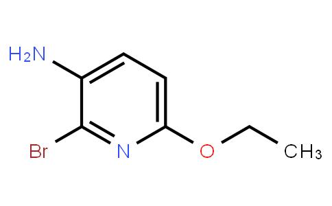 AM11110 | 625822-15-3 | 3-Amino-2-Bromo-6-Ethoxypyridine
