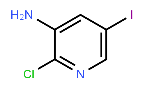AM11112 | 426463-09-4 | 3-Amino-2-Chloro-5-Iodopyridine