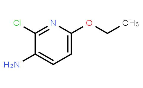 AM11113 | 42409-56-3 | 2-Chloro-6-ethoxypyridin-3-amine