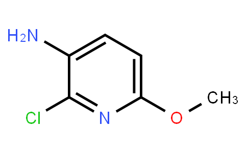 AM11114 | 34392-85-3 | 3-Amino-2-Chloro-6-Methoxypyridine