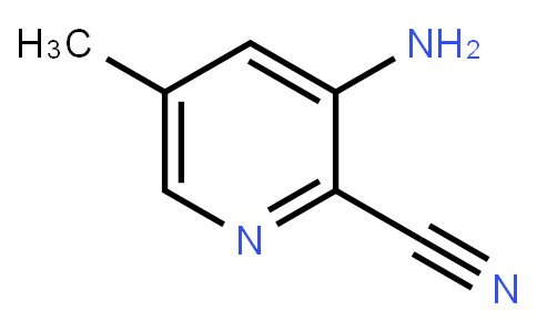 AM11115 | 1001635-30-8 | 3-Amino-2-Cyano-5-Methylpyridine