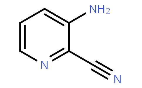 AM11116 | 42242-11-5 | 3-Amino-2-Cyanopyridine