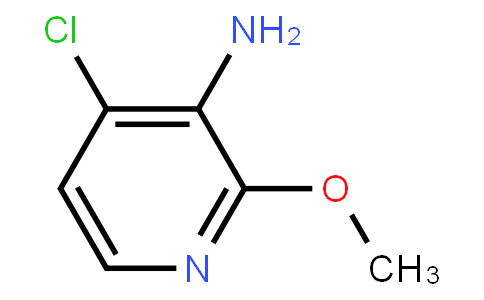 AM11118 | 934180-49-1 | 4-Chloro-2-methoxy-3-pyridinamine