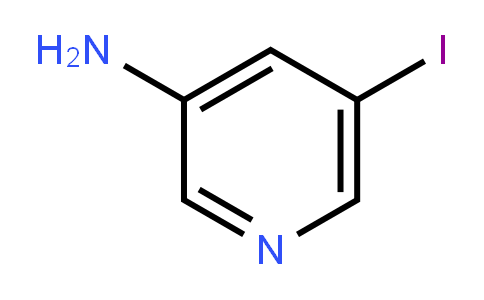 AM11122 | 25391-66-6 | 3-Amino-5-Iodopyridine