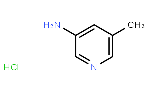 AM11123 | 957065-90-6 | 3-Amino-5-Methylpyridine Hcl