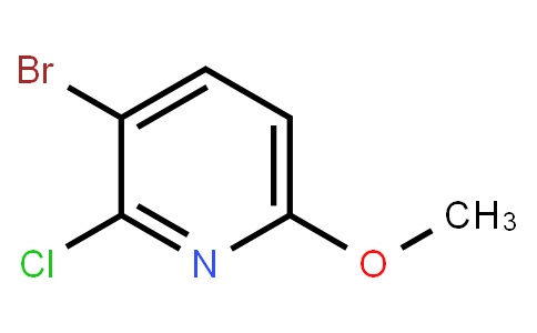 AM11129 | 777931-67-6 | 3-Bromo-2-Chloro-6-Methoxypyridine